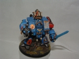 Blood Angel Librarian Furioso