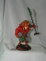 Magnus the Red, Daemon Primarch - $150