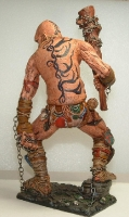 Slave Giant ($100)